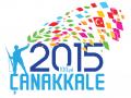 Çanakkale 2015 logo